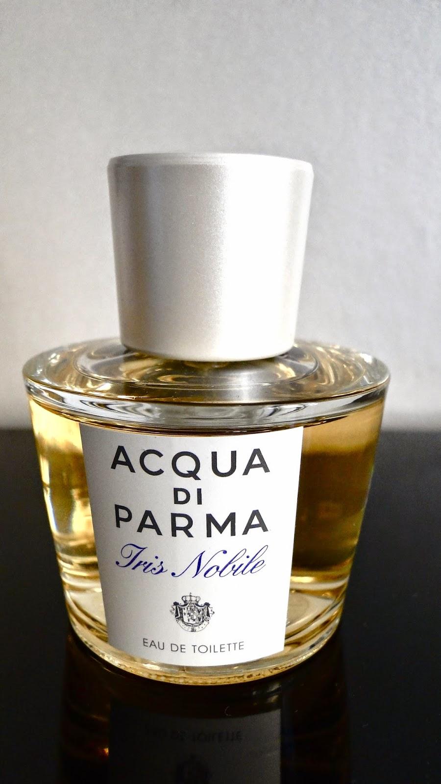 Parfum Italie Queen Iris