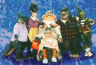serie dinosaurios