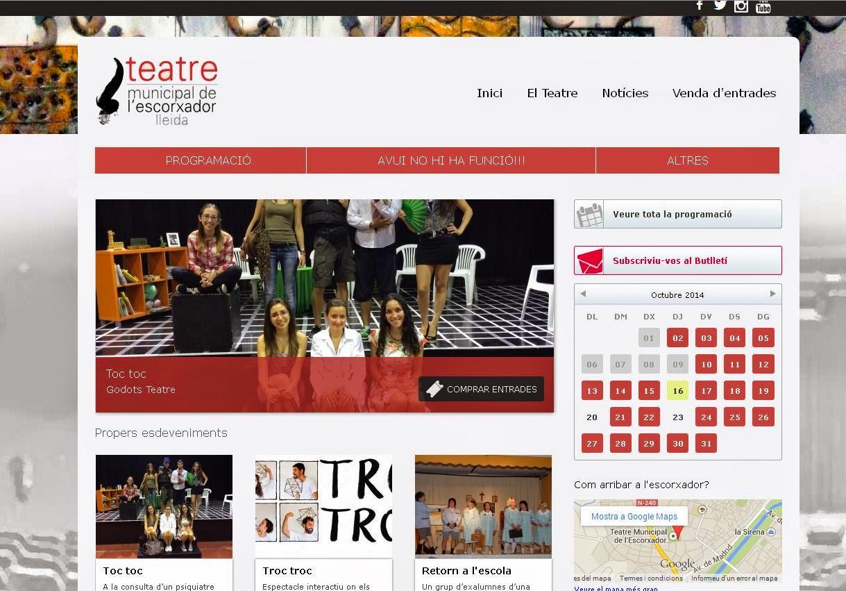 http://www.teatreescorxador.com