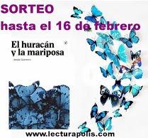 Sorteo en Blog Lecturápolis