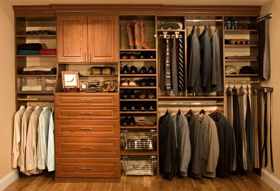 Architectural Notes Design Guide Closet Dimensions