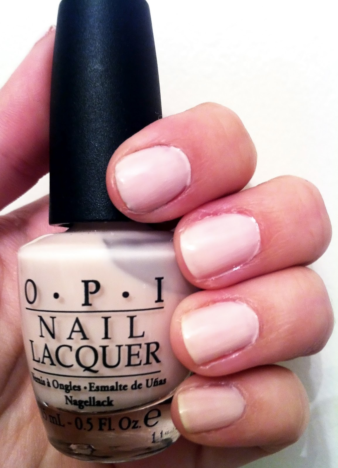 Nail Yourself: March 2012