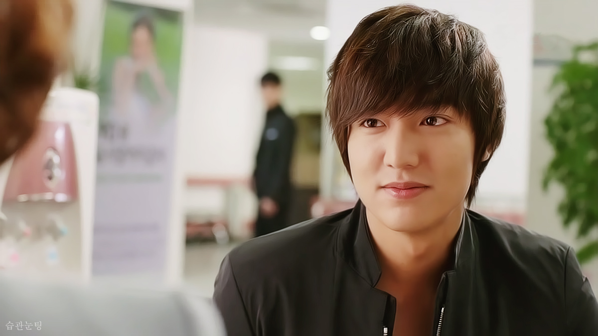  ... MinSun: [Photo] Lee Min Ho &ndash; City Hunter Stills (13-14/06/2011