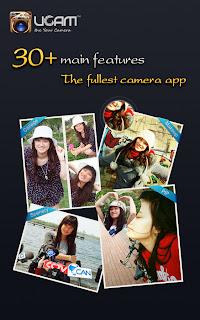 UCam Ultra Camera Pro v4.0.4.102501