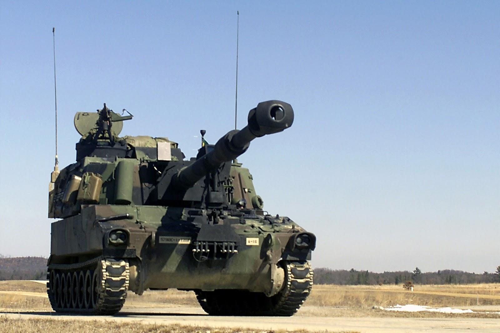 Resultado de imagem para armas pesadas de guerra