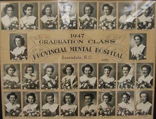 1947 graduates