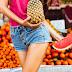 Voici Le top 5 des aliments miracles pour être en forme et avoir un corps de rêve !
