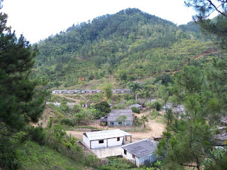Mejora calidad de vida en montañas de Santiago de Cuba