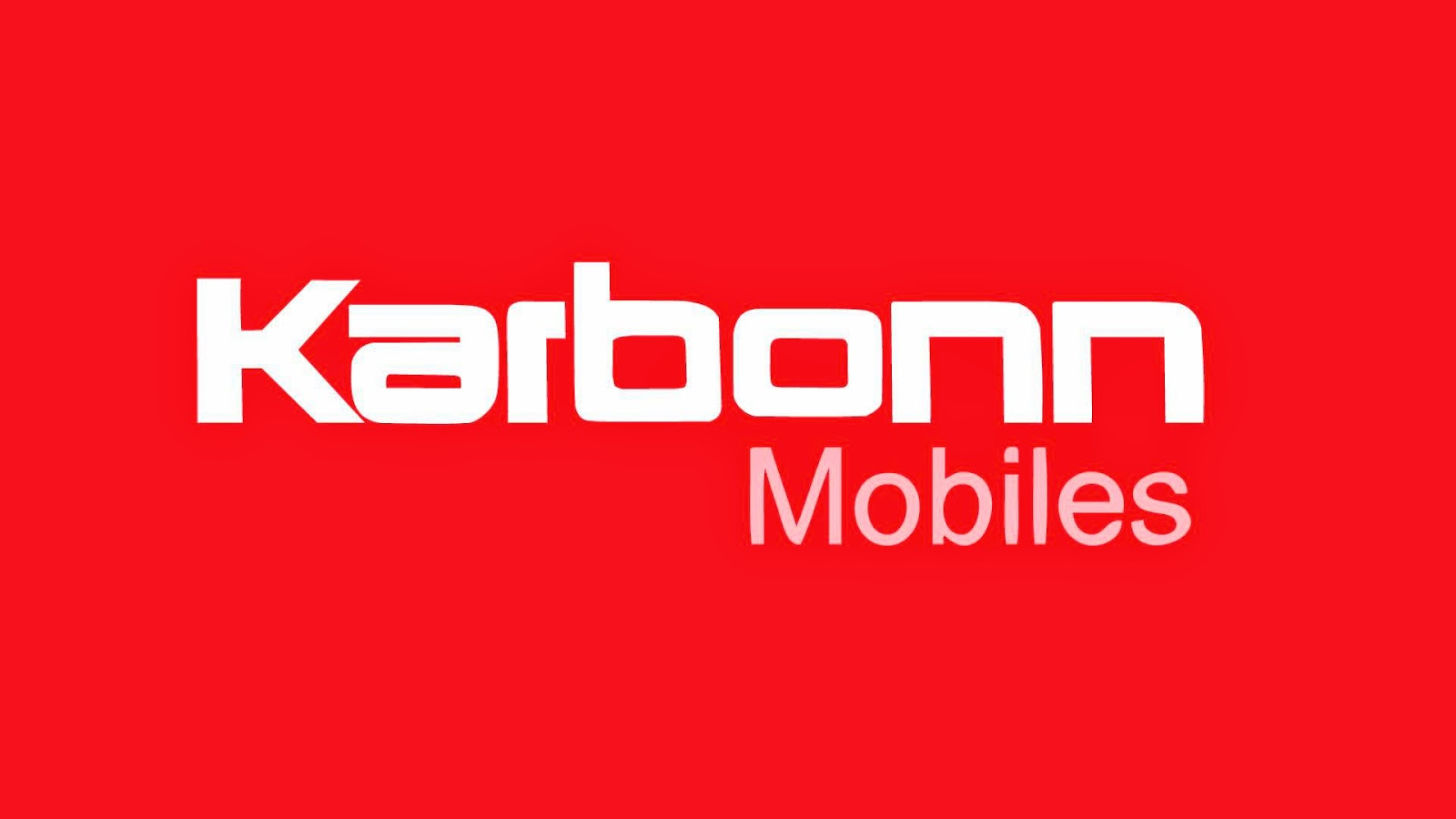 Download Karbonn PC Suite and USB Driver