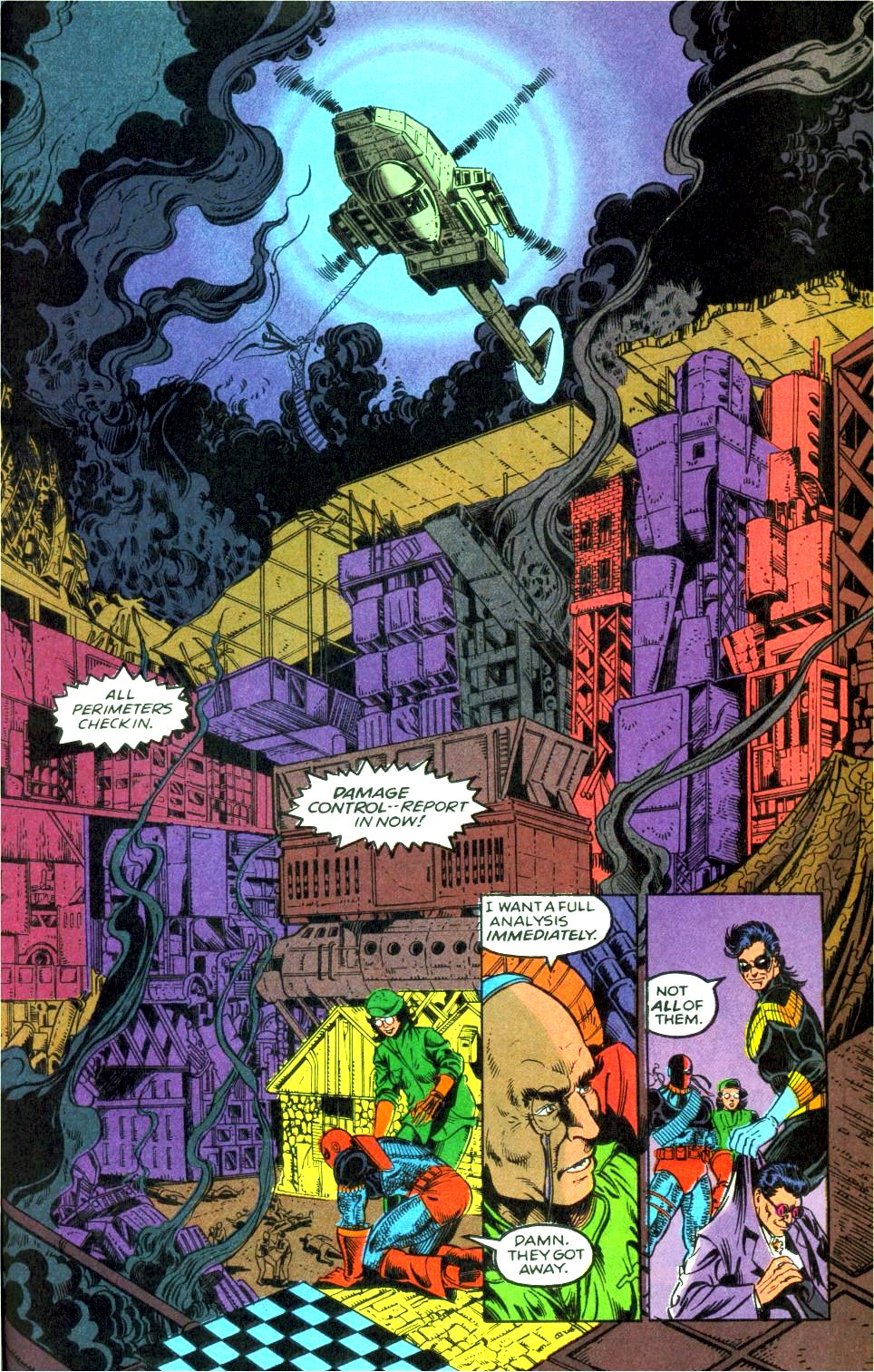 Deathstroke (1991) Annual 1 #1 - English 55