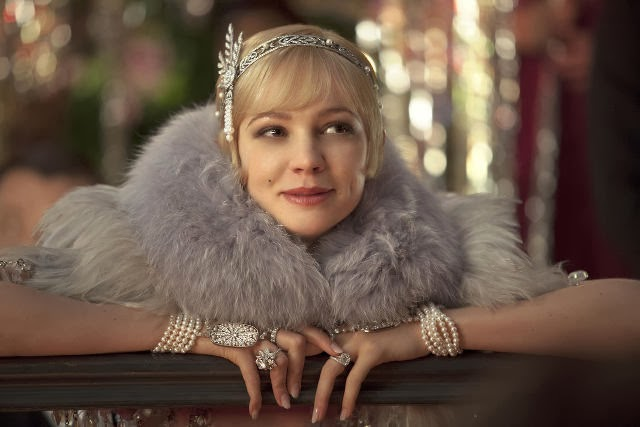 "Carey Mulligan in ""The Great Gatsby"""