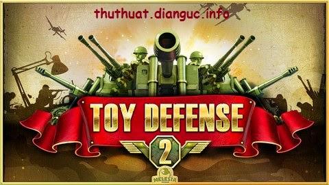 Download Toy Defense 2