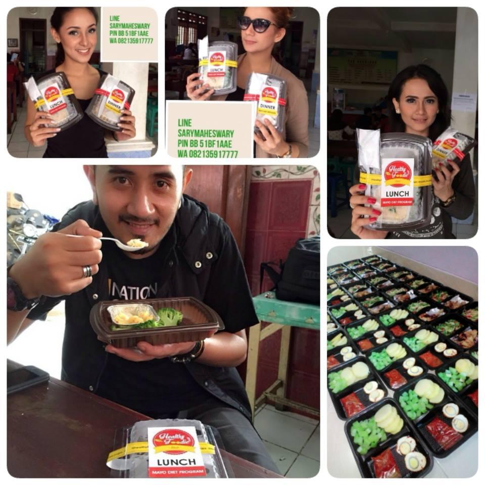 Mencari Catering Diet Mayo di Surabaya dengan Sejasa