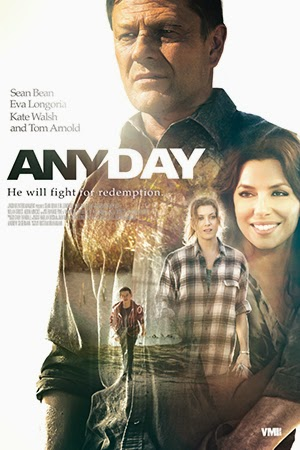 Any Day 2015 poster