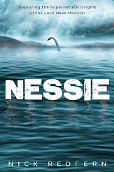 Nessie, US Edition, September 2016: