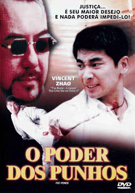 Assistir O Poder dos Punhos Dublado Onlione