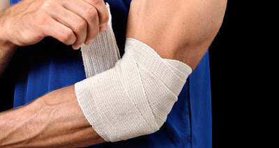 How to relieve the symptoms of tendonitis