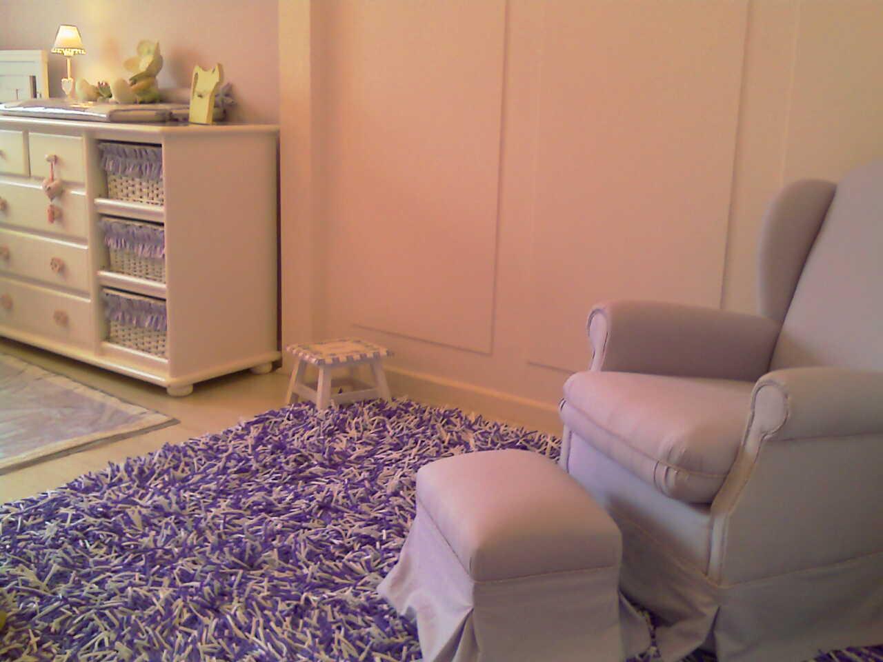 Escolha o tapete ideal para o quarto do bebê Dicas para  ~ Ver Tapetes Para Quarto Infantil