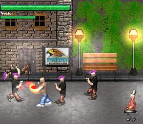 Jogo Street Karate 2 2.2 Download