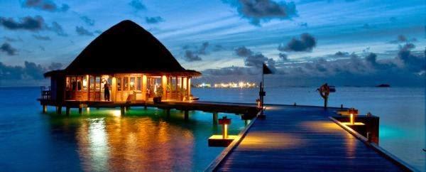 noche villa