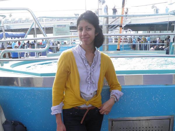 Cruise Attire