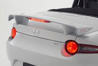 Mazda MX-5 Autoexe Tuning