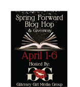 Spring Forward Blog Hop & Giveaway!