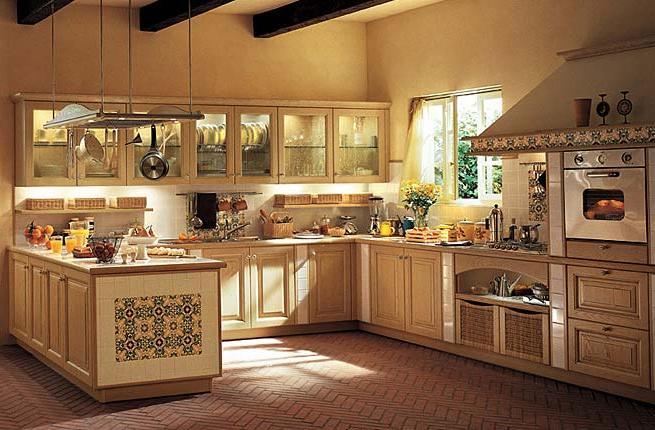 Canto do feng shui by cristina ventura cozinhas r sticas - Cocinas con estilo moderno ...