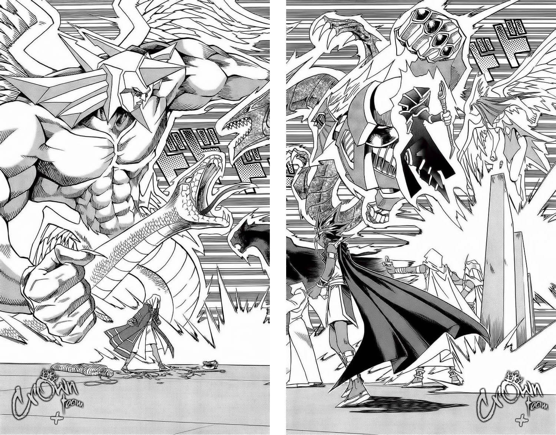 YuGi Oh – Vua Trò Chơi chap 287 Trang 14
