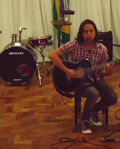 Marcus  Vinicius  S. Matos