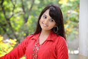 Aarushi latest Glamorous Photos-thumbnail-4