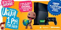 Promoção PS4 Todo Dia Saraiva www.ps4tododiasaraiva.com.br