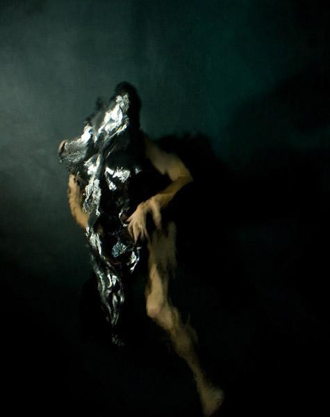 christy lee rogers fotografia aquática água luz pintura homens mulheres