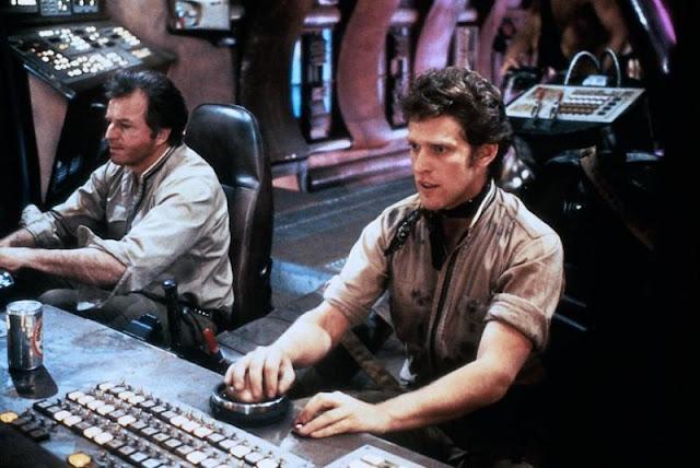 Space Raiders 1983