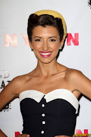 India de Beaufort NYLON Magazine 13th Anniversary in West Hollywood 2012