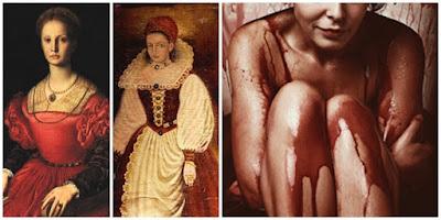 Lima Wanita Kerajaan Paling Kejam di Dunia