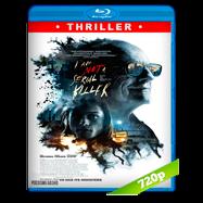 I Am Not a Serial Killer (2016) BRRip 720p Audio Ingles 5.1 Subtitulada