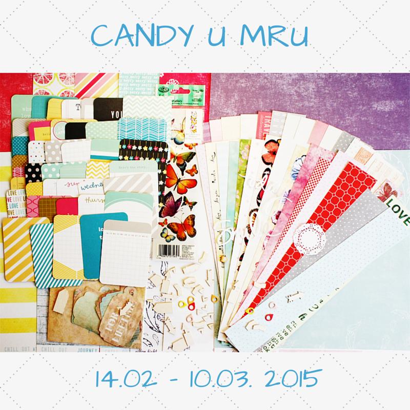 Candy u Mru