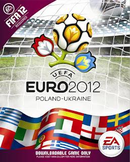 Uefa Euro 2012 (Jogo PC)