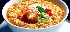 Resep Praktis dan mudah membuat masakan jepang mie ramen enak (lezat)