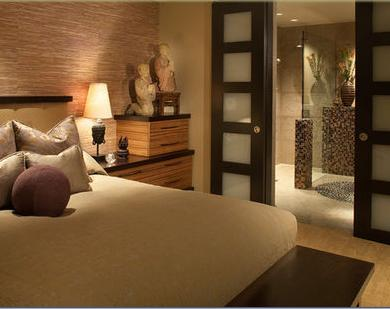 Decorar habitaciones colores para cuartos modernos - De que color pintar una habitacion ...