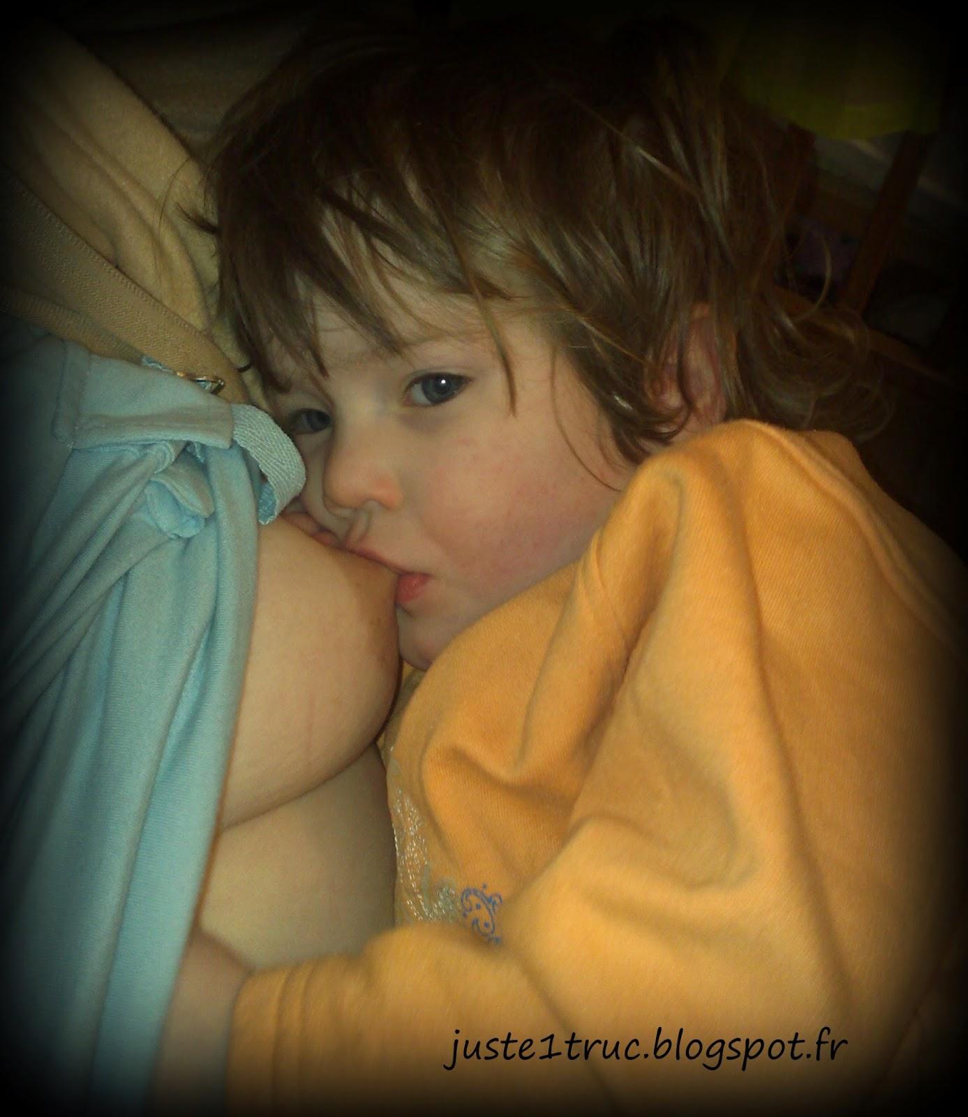 allaitement abécédaire allaiter bébé bambin avantages