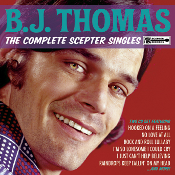 Interview B J Thomas On His Career And His New Album The Living Room Sessions Vvn Music