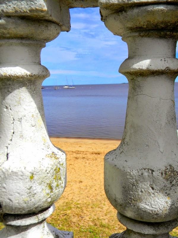 praia boa no uruguai