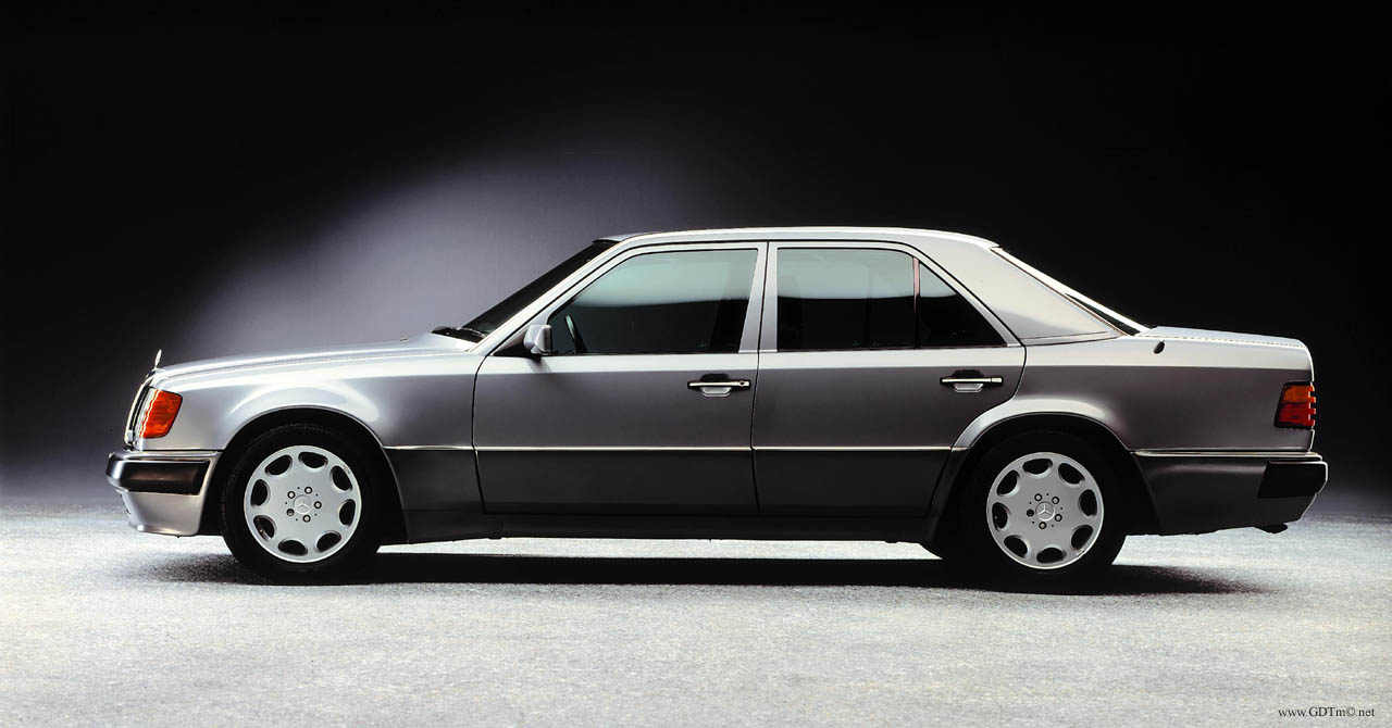 european cars mercedes benz w124. Black Bedroom Furniture Sets. Home Design Ideas