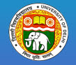 Delhi University TimeTable 2016-du.ac.in(B.A,B.Com,B.SC)