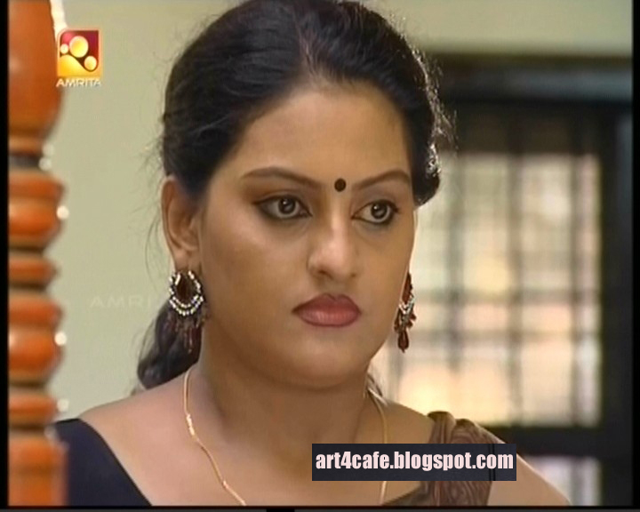 Beautiful Malayalam Serial Actress And Cinema Gallery