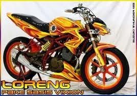 foto-modifikasi-suzuki-thunder-street-fighter