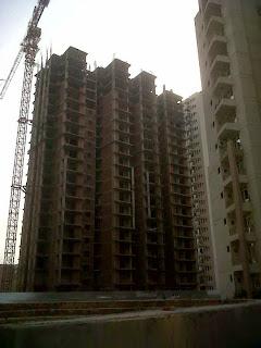 Czar Suites :: Construction Status on  May 2014 :-Nicolas 3