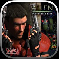 Download Alien Shooter Apk